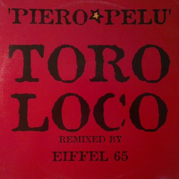piero pelù toro loco remix