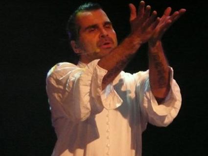 piero pelù cesena fenomeni live in teatro tour