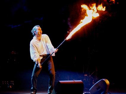 piero pelù varese fenomeni live tour in teatro