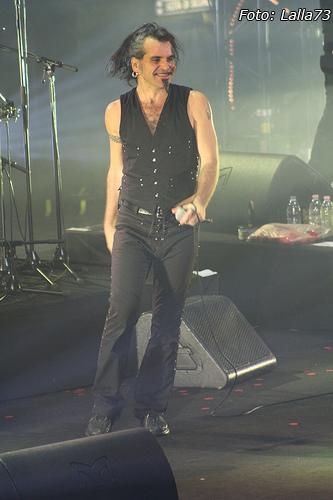 Litfiba - Reunion Tour - Acireale