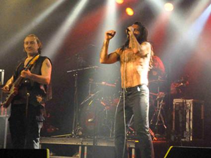 litfiba berlino reunion tour