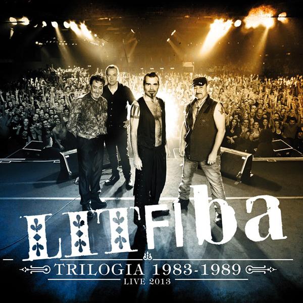 trilogia 1983 - 1989
