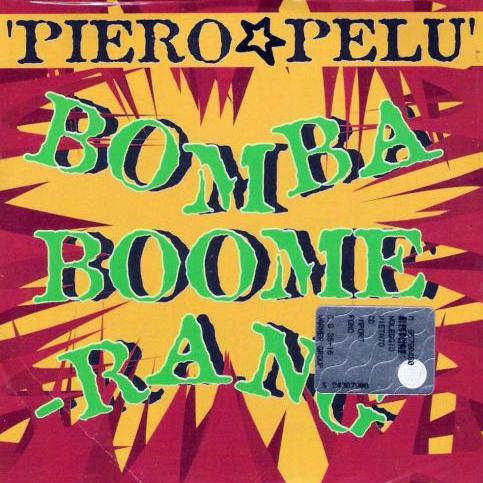 piero pelù bomba boomerang