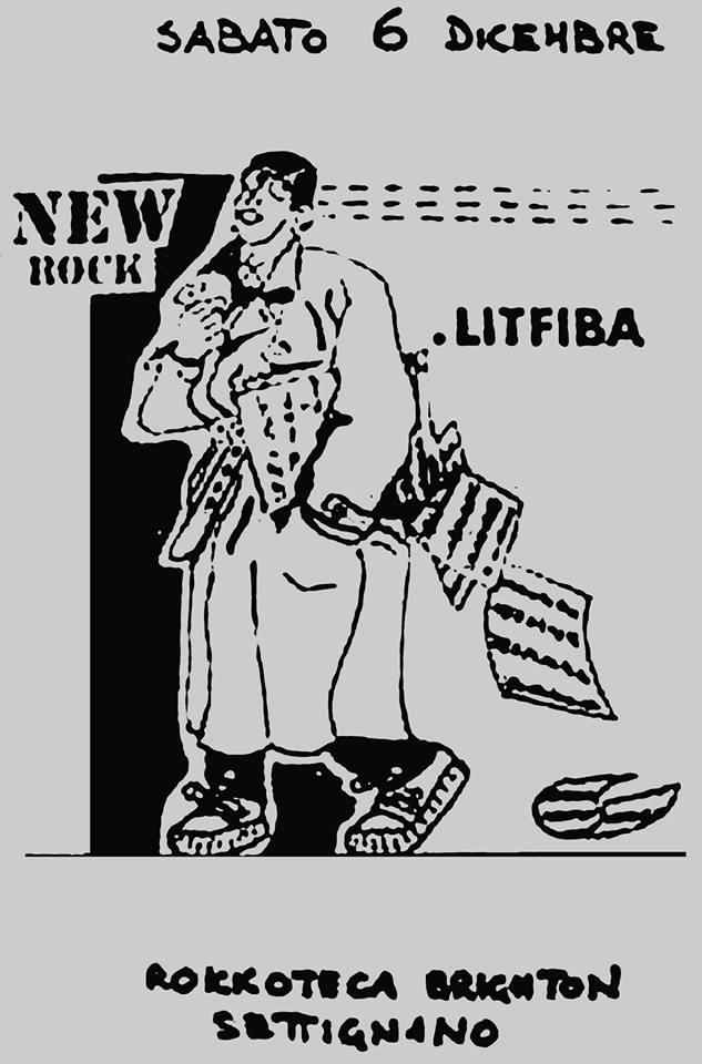 35 anni di litfiba