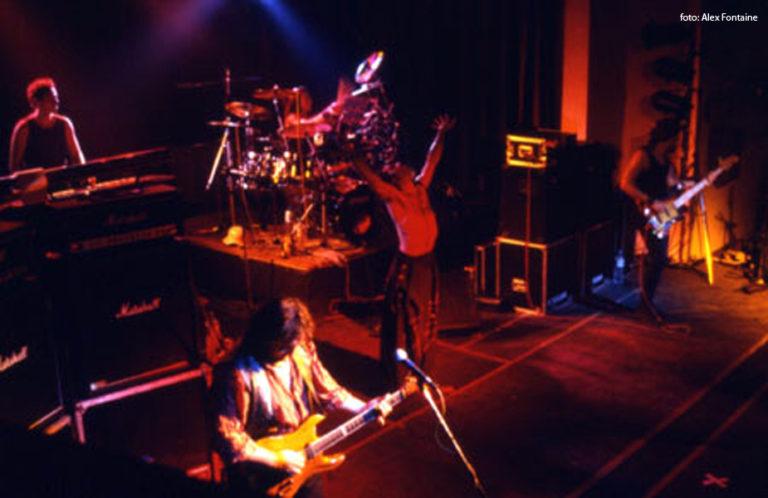Litfiba - Dolhain - Terremoto Tour