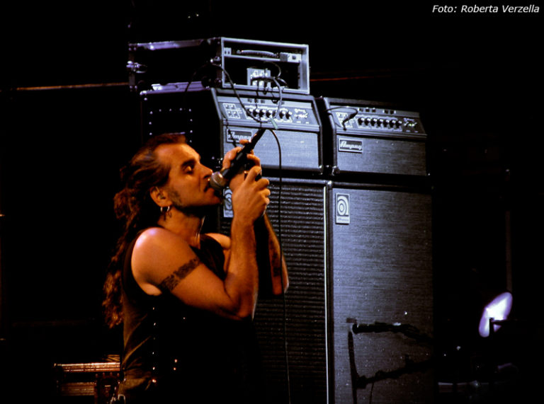 Litfiba - Reunion Tour - Grottammare Foto: Roberta Verzella