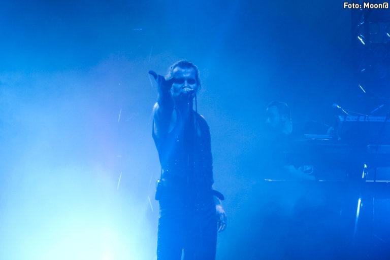 Litfiba - Reunion Tour - Firenze Foto: Moon@