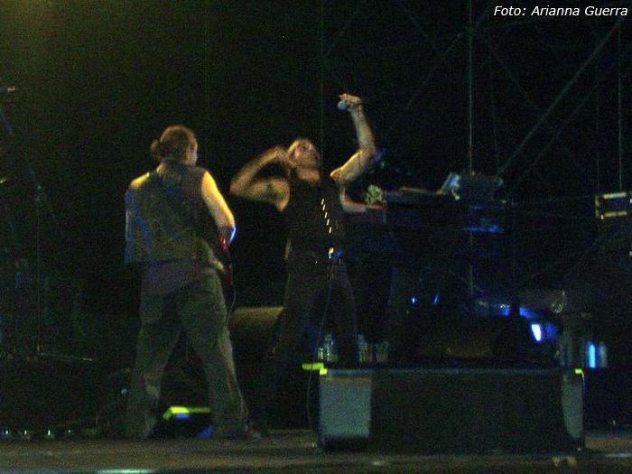 Litfiba - Reunion Tour - Villafranca - Foto: Arianna Guerra