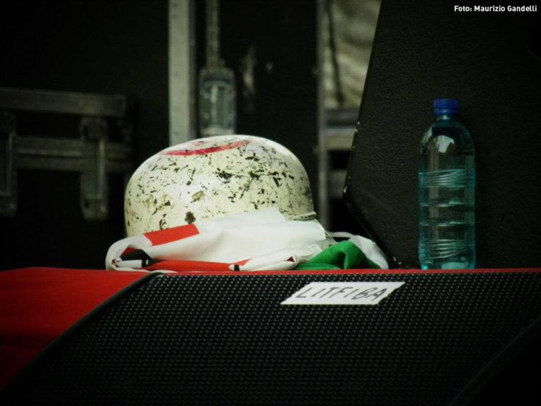 Litfiba - Grande Nazione Tour - Brescia - Foto: Maurizio Gandelli