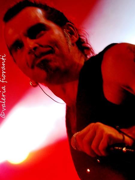 Litfiba - Reunion Tour - Collegno Foto: Valeria Fioranti