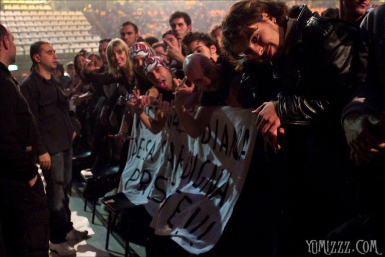 Litfiba - Reunion Tour - Firenze Foto: Yumizzz.com