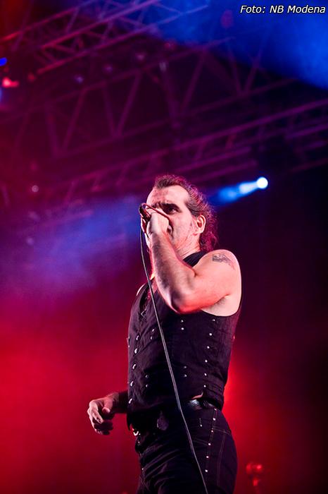 Litfiba - Reunion Tour - Carpi Foto: NB Modena