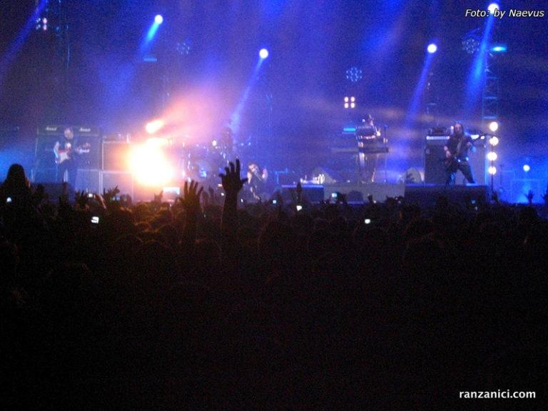 Litfiba - Reunion Tour - Milano Foto: by Naevus