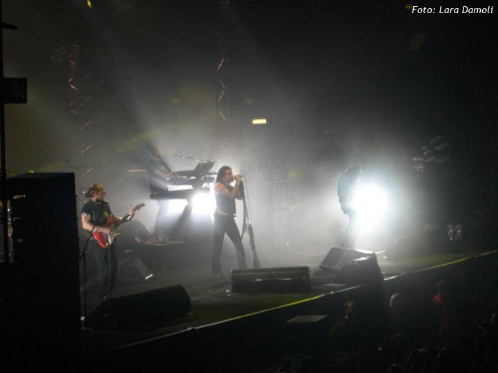 Litfiba - Reunion Tour - Milano Foto: Lara Damoli