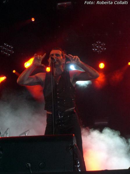 Litfiba - Reunion Tour - Roma - Foto: Roberta Collalti