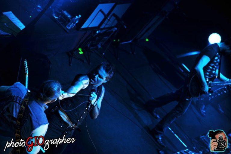 Litfiba - Firenze - Grande Nazione Tour - Foto: PhotoGIOgrapher