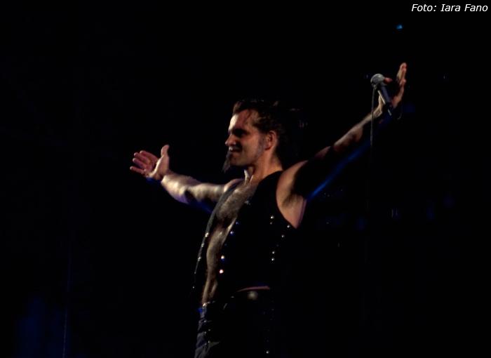 Litfiba - Reunion Tour - Roma - Foto: Iara Fano