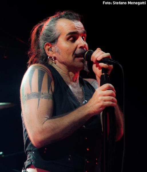 Litfiba - Torino - Trilogia 1983-1989 Tour - Foto: Stefano Menegatti