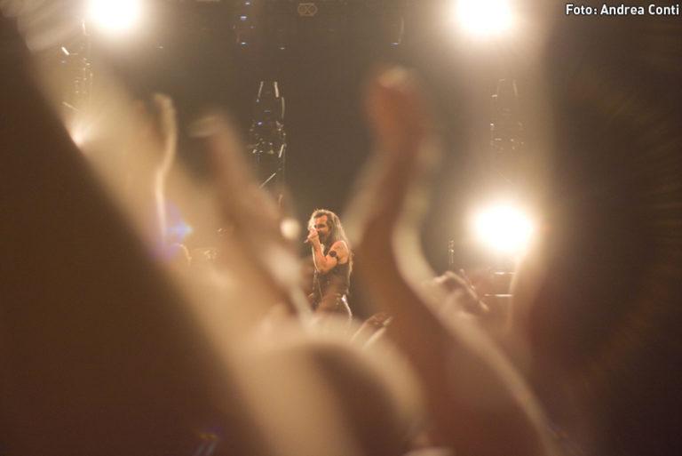 Litfiba - Reunion Tour - Sabaudia - Foto: Andrea Conti