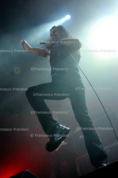 Litfiba - Reunion Tour - Milano Foto: Francesco Prandoni
