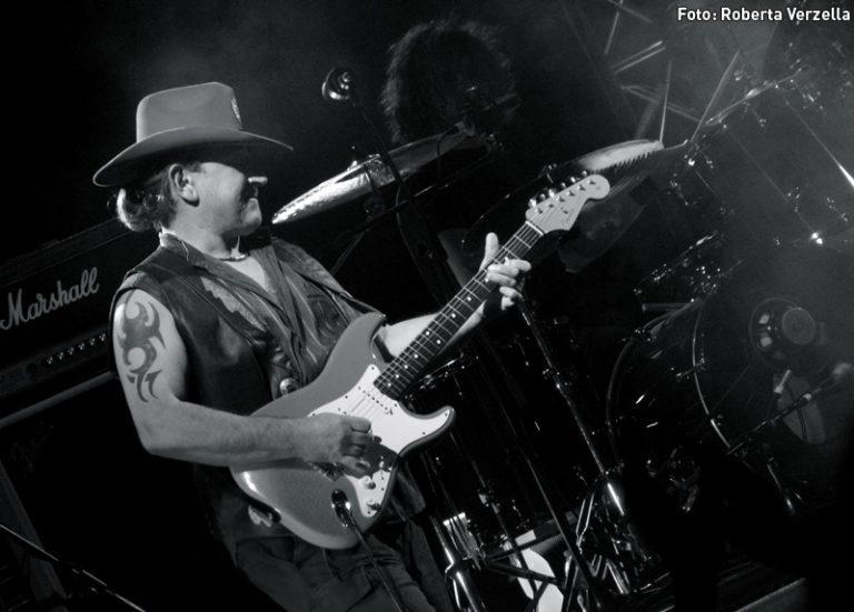 Litfiba - Reunion Tour - Sabaudia - Foto: Roberta Verzella