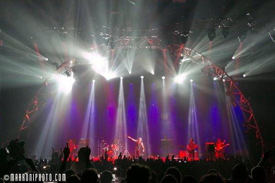 Litfiba - Firenze - Grande Nazione Tour - Foto: Marroniphoto.com