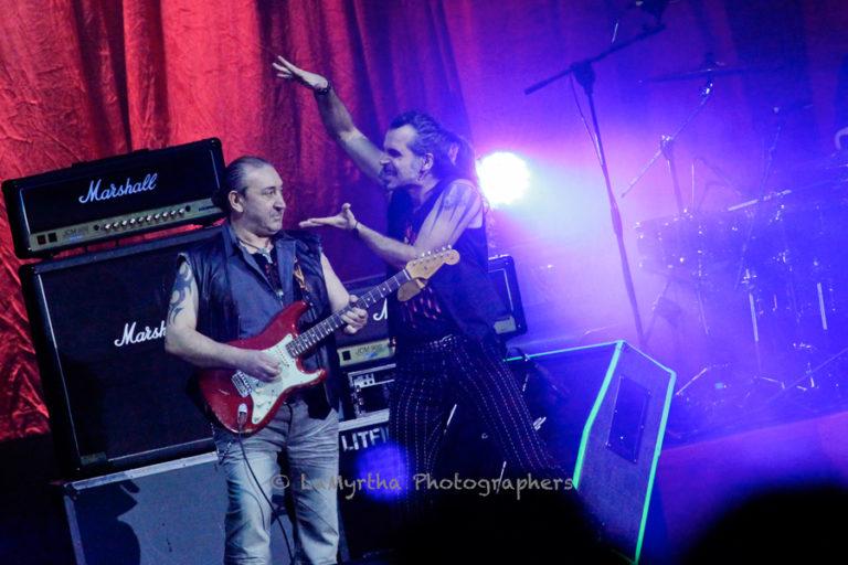 Litfiba - Verona - Grande Nazione Tour - Foto: La Myrtha Photographers