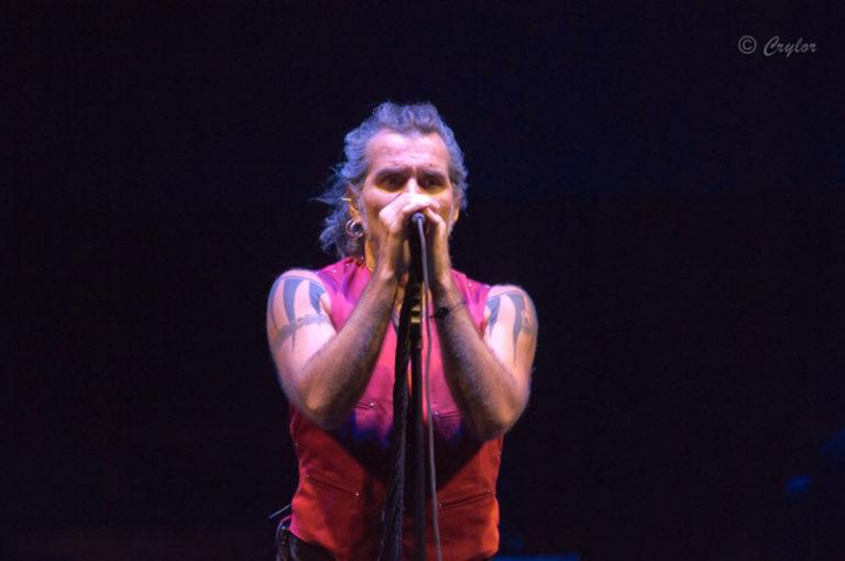 Litfiba - Grande Nazione Tour - Brescia - Foto: Crylor
