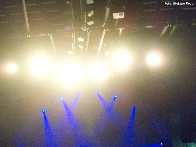 Litfiba - Firenze - Grande Nazione Tour - Foto: Stefano Poggi