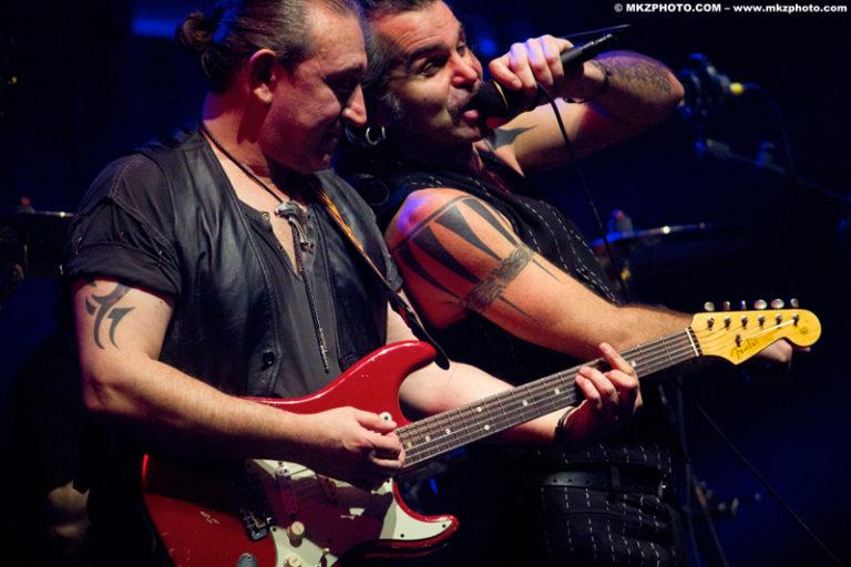 Litfiba - Milano - Grande Nazione Tour - Foto: MKZPHOTO.COM