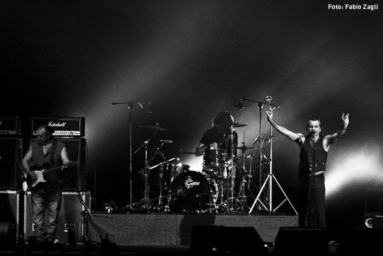 Litfiba - Firenze - Grande Nazione Tour - Foto: Fabio Zagli