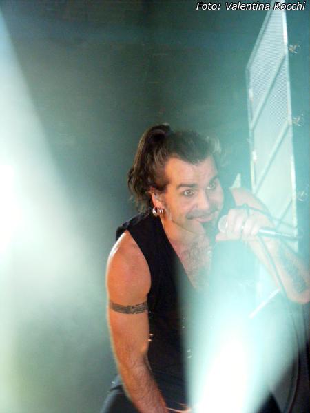 Litfiba - Reunion Tour - Firenze Foto: Valentina Rocchi