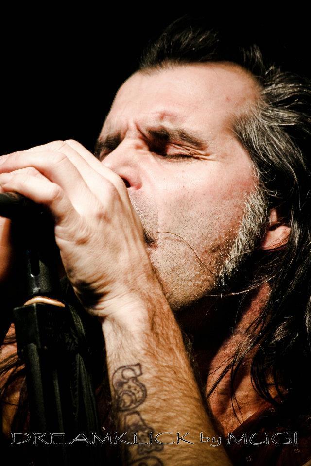 Litfiba - Reunion Tour - Zurigo - Foto: Cristiano Mugi Conti