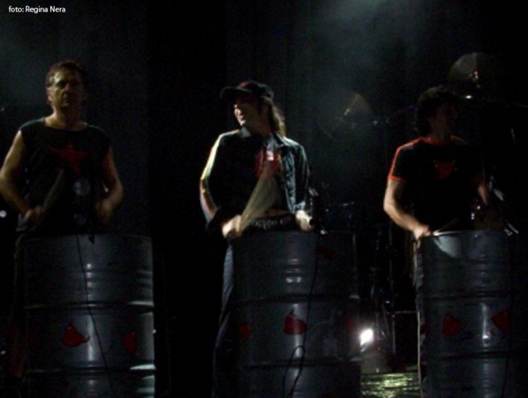 Piero Pelù - UDS Tour - Cingoli - Foto: Regina Nera