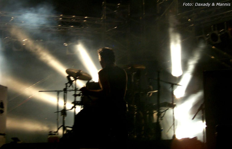 Piero Pelù - Arzachena - In Faccia Tour - Foto: Daxady & Mannis