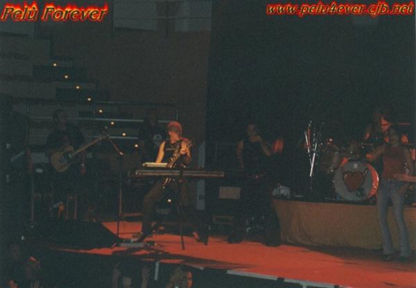 Piero Pelù - Casarano - U.D.S. Tour - Foto: Pelu Forever