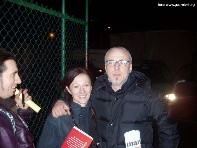 Roberto Terzani - Verona - U.D.S. Tour - Foto: Guarnieri.org