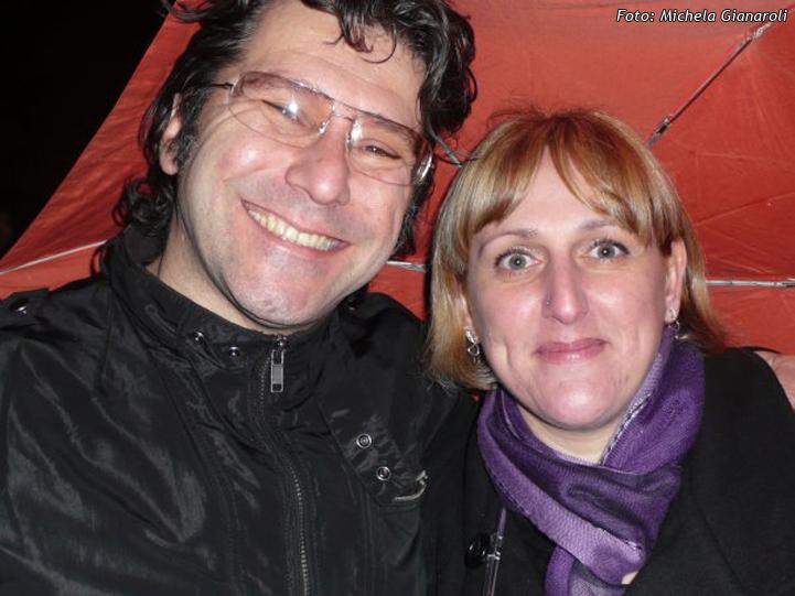 Piero Pelù - Carpi - Fenomeni Live Tour in Teatro - Foto: Michela Gianaroli