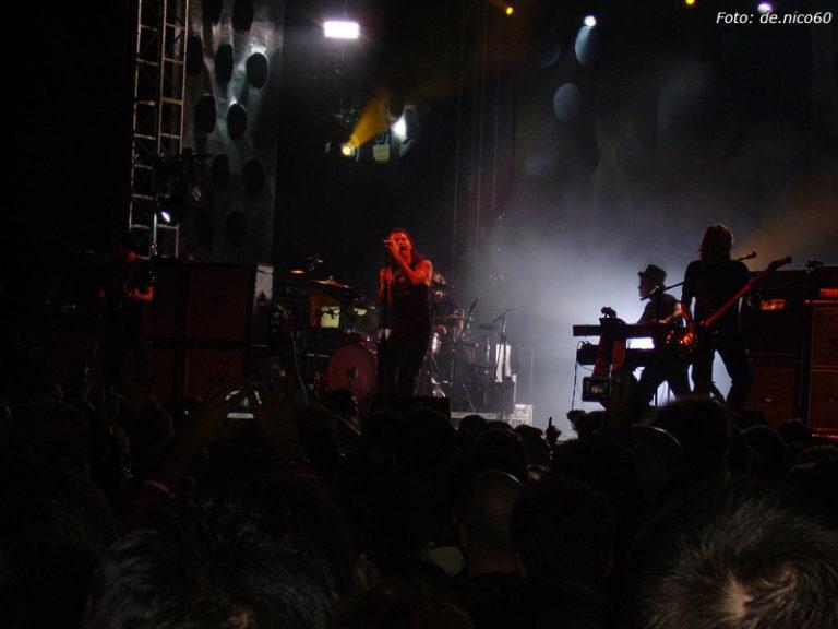 Piero Pelù - Barletta - Fenomeni Live Tour - Foto: de.nico60
