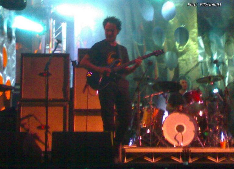 Piero Pelù - Fenomeni Live Tour - Capoterra - Foto: ElDiablo91