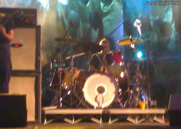 Paolo Baglioni - Fenomeni Live Tour - Capoterra - Foto: ElDiablo91
