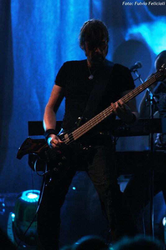 Piero Pelù - Azzano Decimo - Fenomeni Live Tour - Foto: Fulvio Felicioli