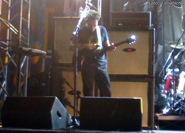 Cosimo Zannelli - Fenomeni Live Tour - Capoterra - Foto: ElDiablo91