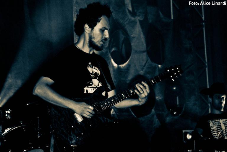 Cosimo Zannelli - Budoni - Fenomeni Live Tour - Foto: Alice Linardi