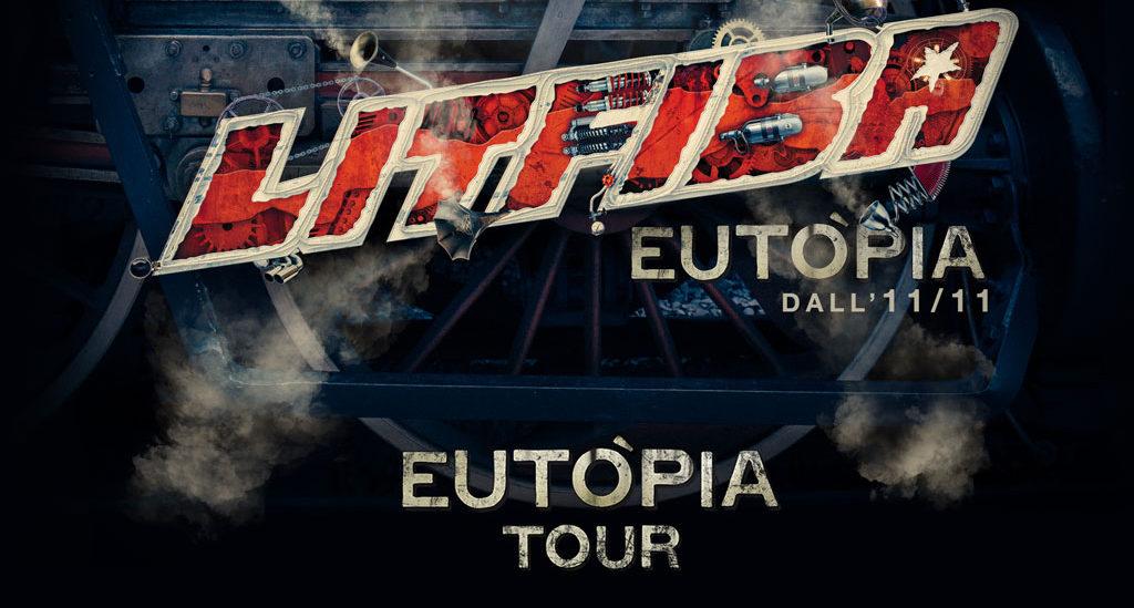 litfiba eutopia tour