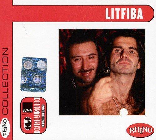 collection litfiba