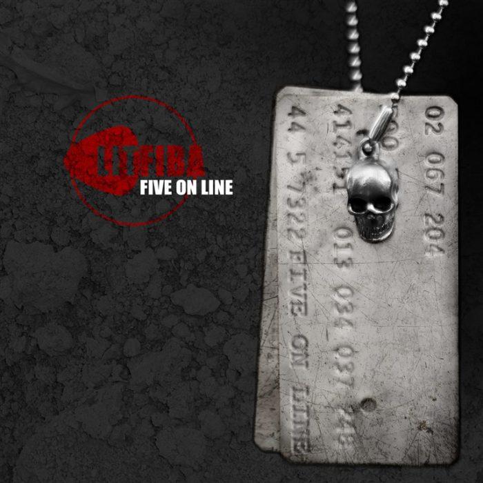 litfiba five on line