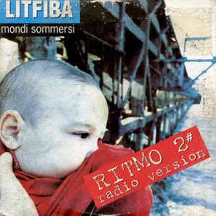 litfiba ritmo #2 radio version