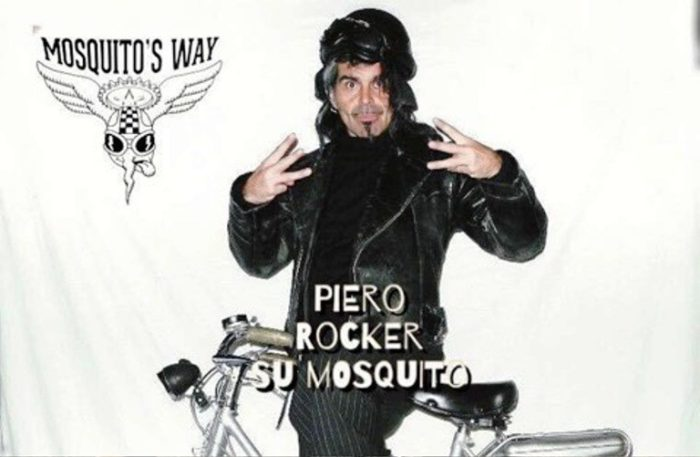 piero pelù mosquitos way