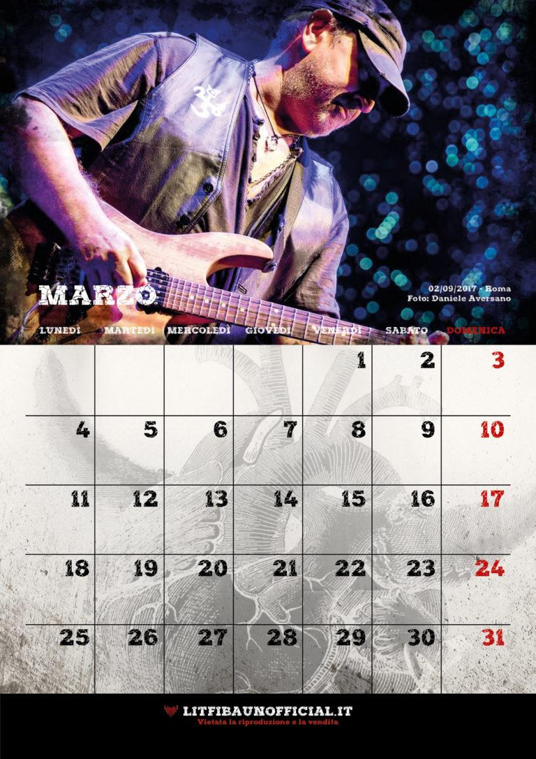 calendario litfiba 2019